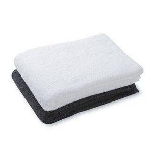 Deol(デオル) バスタオル ブラック