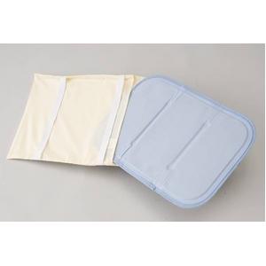 【ヒラカワ】洗えるひんやりジェルマット 枕用 【2010年版】