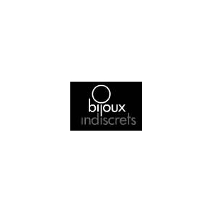 Bijoux Indiscrets ボディーシール Mimi ラインストーンニップルカバー (パープル)