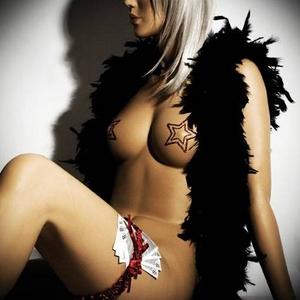 Bijoux Indiscrets アーティステツクな誘惑を提案するギフトボックス Stripteuse