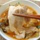 九州産黒豚バラ肉&コラーゲンドーム付!!ぷるぷるもつ鍋 3〜4人前 - 縮小画像3