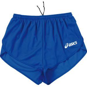 ASICS(アシックス) レディスランニングパンツ ブルー XT2524 M