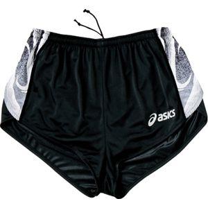 ASICS(アシックス) W'Sランニングパンツ ブラック XT2527 O