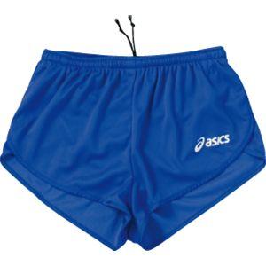 ASICS(アシックス) Jr.ランニングパンツ ブルー XT3505 160