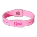EFX(イーエフエックス) ピンクリボン パフォーマンス リストバンド スポーツブレスレット ピンク[正規品]4001567A-013 Mサイズ