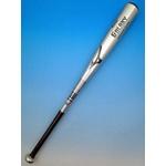 2010年モデル♪ MIZUNO(ミズノ) 軟式バット 『ビューリーグ ギャラクシー』 シルバー ミドルバランス 80cm×平均660g 2tr-45200-50