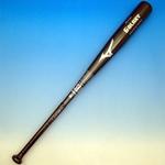 09年後期モデル♪ MIZUNO(ミズノ) 軟式バット 『ビューリーグ ギャラクシー』 ブラック トップバランス 84cm×平均730g 2tr-45240-09 ブラック(09) 84cm×730g ブラック(09) 84cm×730g