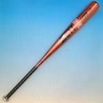ZETT(ゼット) 一般軟式バット『GODA-SL9』  84cm×700g平均 オレンジゴールド(5600) 84cm
