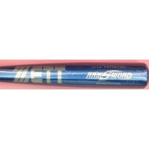 ZETT(ゼット) 少年軟式バット『ARMSWORD』  75cm×550g平均 BAT70905-2300 ブルー