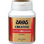 浦和/神戸のスポンサー 次世代プロテイン♪ SAVAS(ザバス) 『クレアチン ボトル 』 ボトル(250g) CL2137