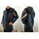 MIZUNO(ミズノ) ジュニア用 冬の防寒に必須! ロングコート ネイビー a35jb-95014 ネイビー(14) 150サイズ - 縮小画像1