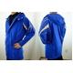 MIZUNO(ミズノ) ジュニア用 冬の防寒に必須! ロングコート ブルー(22) 150サイズ - 縮小画像1