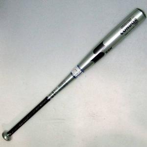 硬式アルミバット 『スーパーニューコンドルUN』 シルバー シルバー 83cm/900g以上 SSK NEWモデル
