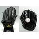 MIZUNOPRO(ミズノプロ) 硬式グローブ 外野手用 高校野球対応 ヨシノブ(巨人)モデル ブラック 右投げ用