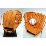 Zeems『EPO RISE エポライズ』硬式 内野手用グローブ 2塁・遊撃(セカンド・ショート) オレンジ −41,895円