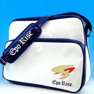 eporise(エポライズ) ショルダーバッグ ホワイト×ブルー ホワイト×ブルーの写真1
