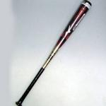 MIZUNO(ミズノ) 軟式バット 『BEYOND MAX KING(ビヨンドマックスキング)』 カーボン製 ブラック 2tb-425 ブラック