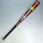 Rawlings(ローリングス) 軟式金属バット 『SR717 カーレッジ』 rb3055-21 オレンジゴールド(21) 83cm×580g(平均)