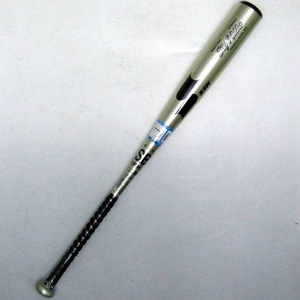 SSK(エスエスケイ) 軟式バット 『スカイホルダー』 ライトグリーンゴールド ライトグリーンゴールド 83cm/710g