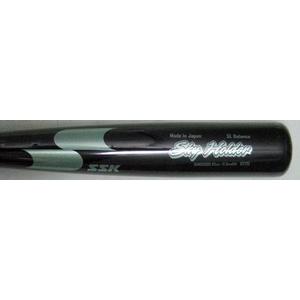 SSK(エスエスケイ) 軟式バット 『スカイホルダー』 ブラック 85cm×740g平均 shn010090 ブラック ブラック 85 cm×740g平均