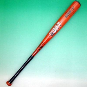 【2010年モデル】ZETT(ゼット) 軟式一般用バット 『ゴーダCF』 カーボンバット オレンジ 84cm 【BCT39044】