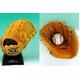 MIZUNO(ミズノ) GlobalElite(グローバルエリート) 硬式用オーダーグローブ 内野手用 オレンジ(54) 右投げ用 写真1
