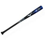 MIZUNO(ミズノ) Buw League(ビューリーグ) 一般軟式用バット 「ICHIRO」モデルバット 『プロモデル』 カーボン製 ブラック 84cm×730g平均