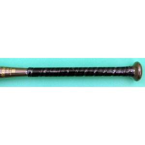 MIZUNO(ミズノ) Buw League(ビューリーグ) 軟式一般用バット 『FORTIUS(フォルティウス) 』 ブラウン 【2TP-40440】 84cm/700g平均