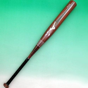 MIZUNO(ミズノ) Buw League(ビューリーグ) 軟式一般用バット 『FORTIUS(フォルティウス) 』 レッド 【2TP-40450】 85cm/720g平均