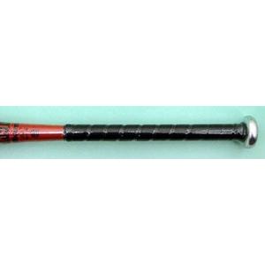 2010年モデル MIZUNO(ミズノ) ビューリーグ 一般軟式用バット ウイングエリア 82cm・平均700g 【2tr45420-62】 レッド