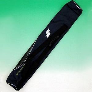 【2010年モデル】 SSK(エスエスケイ) ナイロンバットケース 2本入れ用 ネイビー ネイビー(70)