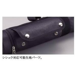 ZETT(ゼット) バットケース 1本入り 【bcp714a】 ブラック