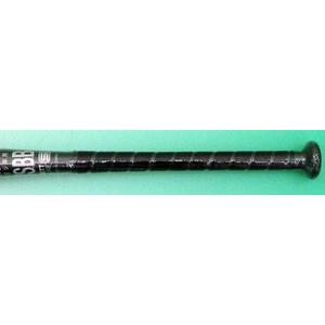 2010年モデル ZETT(ゼット) 少年軟式用金属製バット 『DURACOMP LT(ジュラコンプLT) 』 bct79000-1913 ブラック×シルバー(1913) 80cm×540g平均