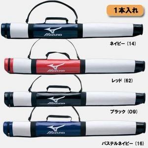 ☆★2010年カタログ掲載品!!★☆ MIZUNO(ミズノ) 少年用バットケース 2pt-6280 ホワイト×ネイビー(14)