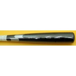 ☆★2010年モデル☆★ SSK(エスエスケイ) 一般軟式バット 『クラム NEO』 ブラック 84cm×720g平均