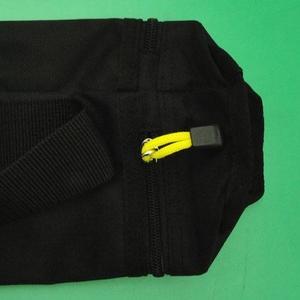 adidas(アディダス) 少年用バットケース 1本入れ ブラック(E37381) 【2セット】