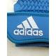 adidas(アディダス) デザインもGoodなジュニア用グローブ 今岡モデル ホワイト×ブルー XL 写真3