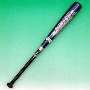 【10年モデル】 Rawlings(ローリングス) 少年軟式金属バット 「PARK STAR(パークスター)」 『青木モデル』 72cm×550g平均 ネイビー(青木モデル) 72cm×550g