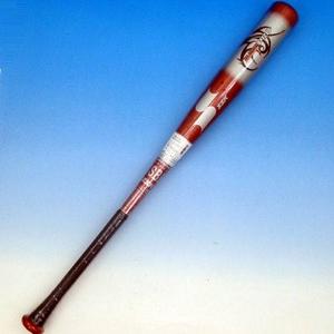 ★☆2010年モデル☆★ SSK(エスエスケイ) 少年軟式用木製バット『SUPER PRO』 坂本モデル レッド 80cm×560g平均