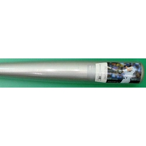 ★☆2010年モデル☆★ SSK(エスエスケイ) 少年軟式用バット『SUPERPRO』 関本モデル シルバー 78cm×590g平均