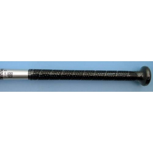 【2010年モデル】 MIZUNO(ミズノ) 軟式用バット『SKY WARRIOR』 塗装タイプ シルバー(03N) 83cm×570g平均