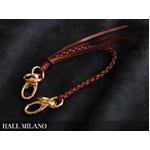 HALL MILANO(ハルミラノ) メッシュキーホルダーシリーズ 105