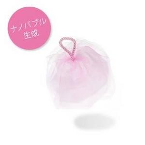 ピーチガール(peachgirl) プティフール (petitfour) 【洗顔用泡立てネット】【2個セット】 - 拡大画像