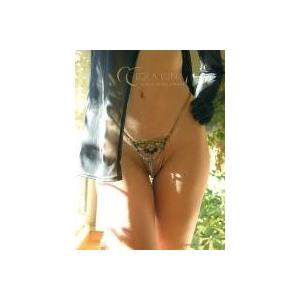 Lola Luna(ローラルナ) 【VENUS】 (ヴィーナス)オープンストリングショーツ Lサイズ