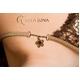 Lola Luna(ローラルナ) 【VARNA】 (ヴァルナ)ストリングショーツ Mサイズ - 縮小画像2