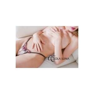 Lola Luna(ローラルナ) 【MONTE CARLO】 (モンテカルロ) オープンストリングショーツ Sサイズ - 拡大画像