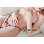 Lola Luna(ローラルナ) 【MONTE CARLO】 オープンストリングショーツ XLサイズ