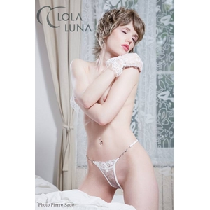 Lola Luna(ローラルナ) 【Honey Moon】 Gストリングショーツ Lサイズ