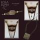 Lola Luna(ローラルナ) 【Sheerazade Necklace 】  - 縮小画像3