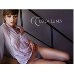 Lola Luna(ローラルナ) 【 BRIGITTE 】 ストリングショーツ Sサイズ